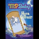 MCD891_Hora de Dormir_capa_logonovo