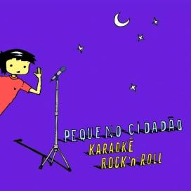 CD karaoke